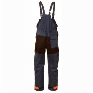 Radne farmer hlače SPEKTAR, plave