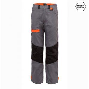 Radne hlače SPEKTAR, sive