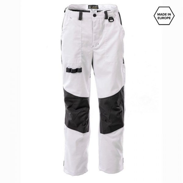 Radne   hlače SPEKTAR, bijele