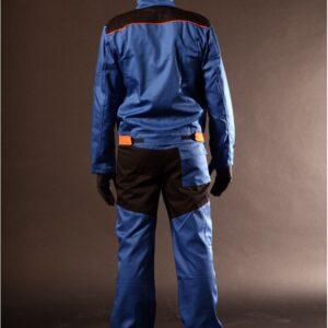 Radne hlače SPEKTAR, royal plave