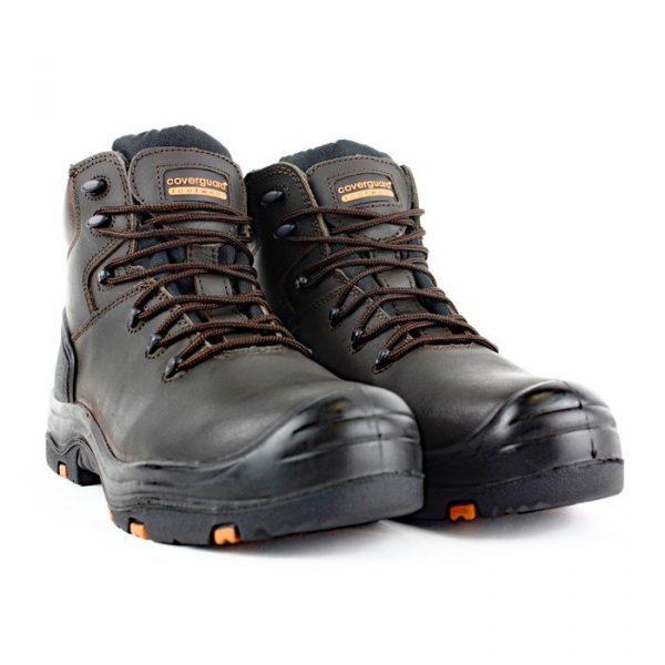 Visoka   zaštitna cipela TOPAZ S3