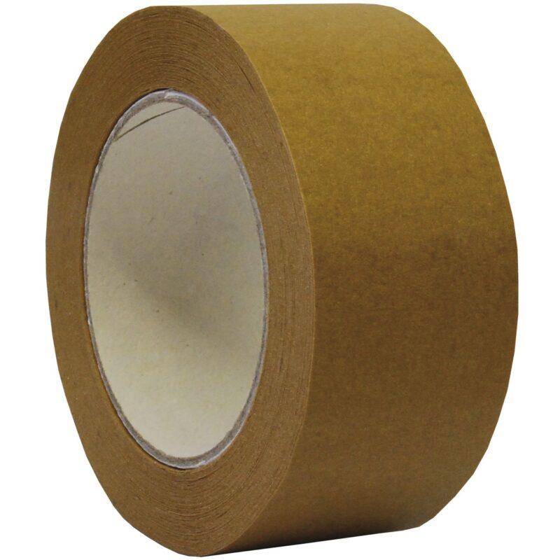 Ljepljiva papirna traka 38 mm x 50 mm smeđa
