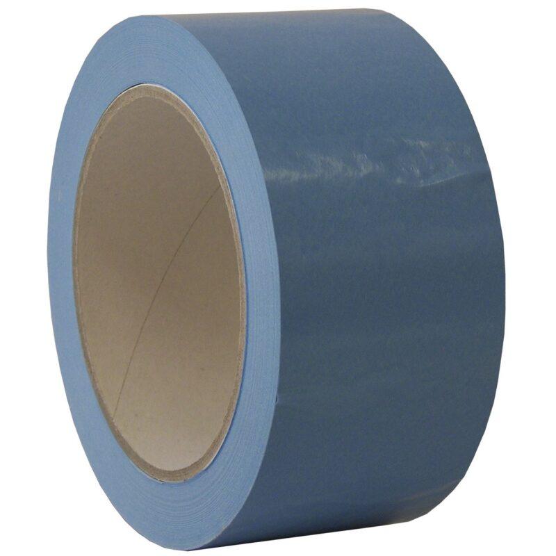 Ljepljiva traka PVC plava, širina 50 mm