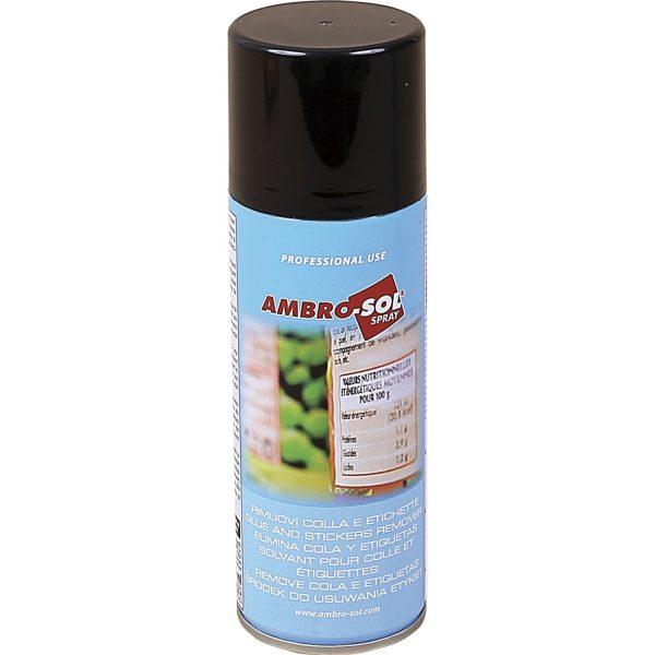 AMBRO-SOL odstranjivač ljepila i brtvila 200 ml