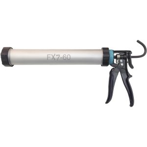 Pištolj za kartuše FX7-60 za 310 ml kartuše i 600 ml vrećice
