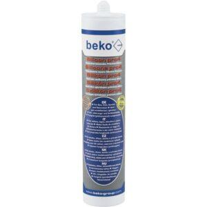 BEKO Premium silikon pro4 310 ml svjetlosivi