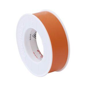 COROPLAST izolacijska traka 0,1x15mmx10m narančasta