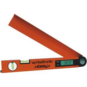 NEDO elektronski kutomjer Winkeltronic Easy 400 mm