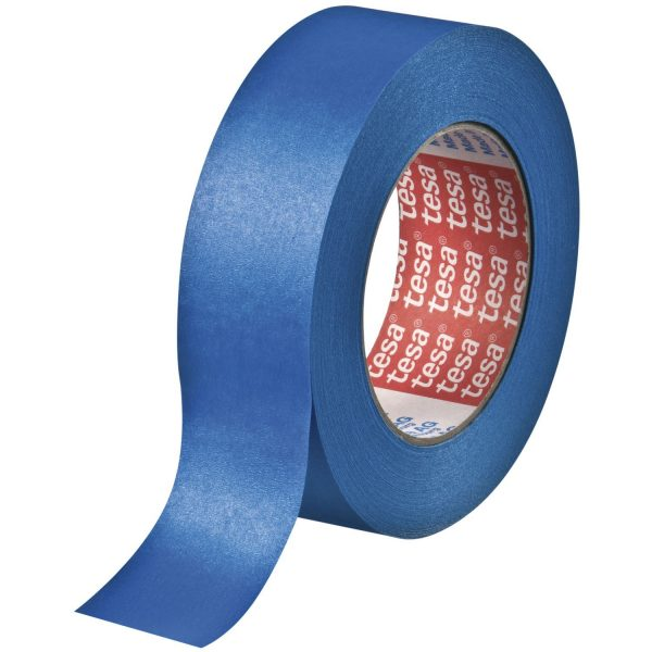 TESA ljepljiva krep traka 4308 plava 15mm x 50 metara