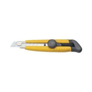 KDS univerz. skalpel Twist Lock s 18 mm lom.oštricom i kotačićem