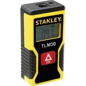 STANLEY džepni laserski mjerač udaljenosti TLM30 0,5-9 m
