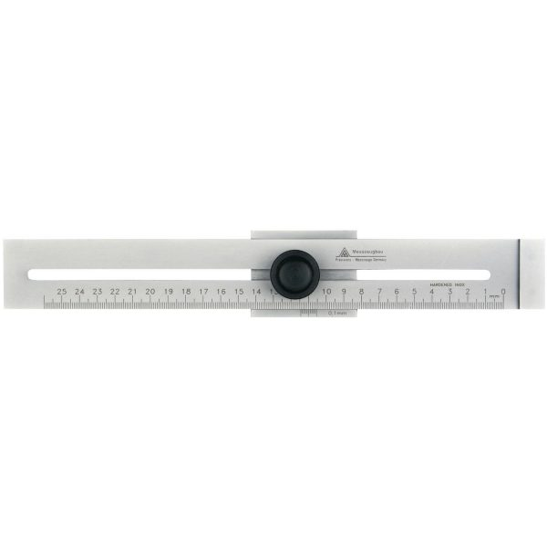 Metalni alat za obilježavanje 250 mm