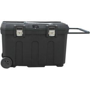 STANLEY mobilna montažna kutija kotači od pune gume 96 x 59 x 57 cm volumen 190L