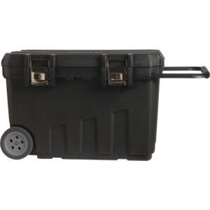 STANLEY mobilna montažna kutija kotači od pune gume 77 x 49 x 48 cm volumen 190L