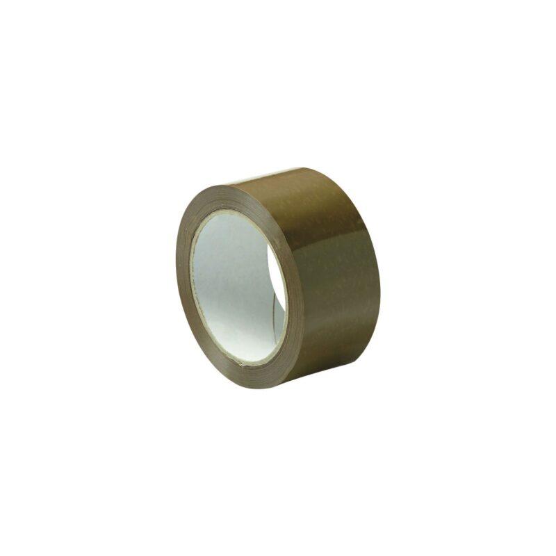 Ljepljiva traka, 111 PP AC 50 mm/66 m, smeđa