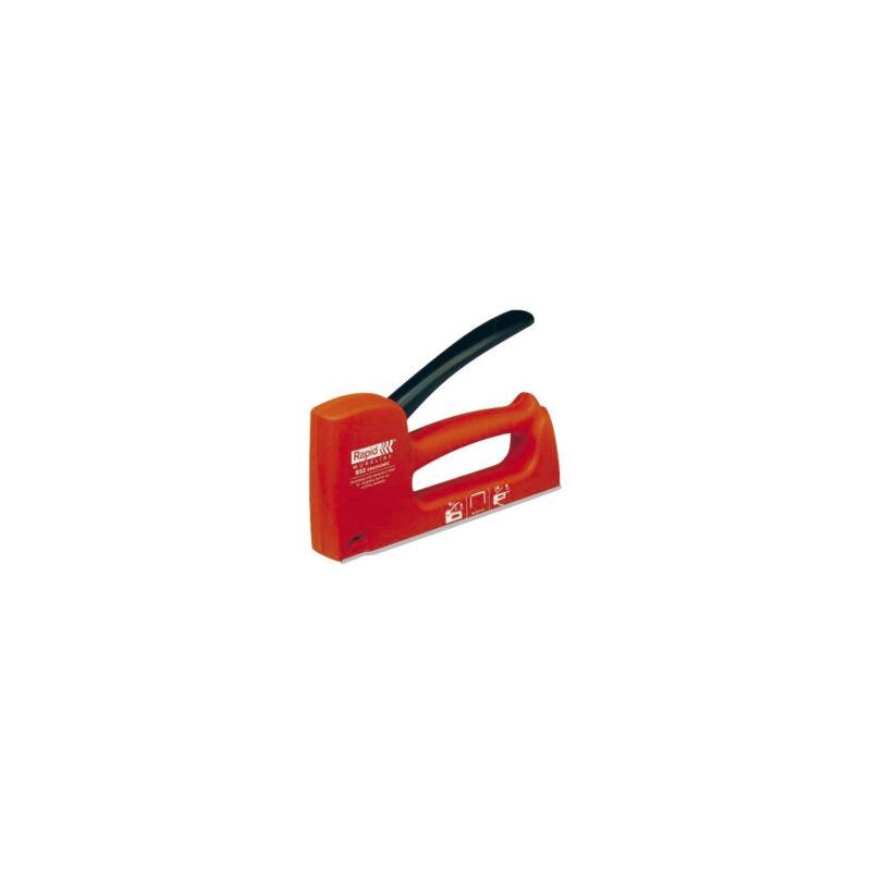 RAPID klamerica R53 za spajalice tip 53 od 4 - 10 mm
