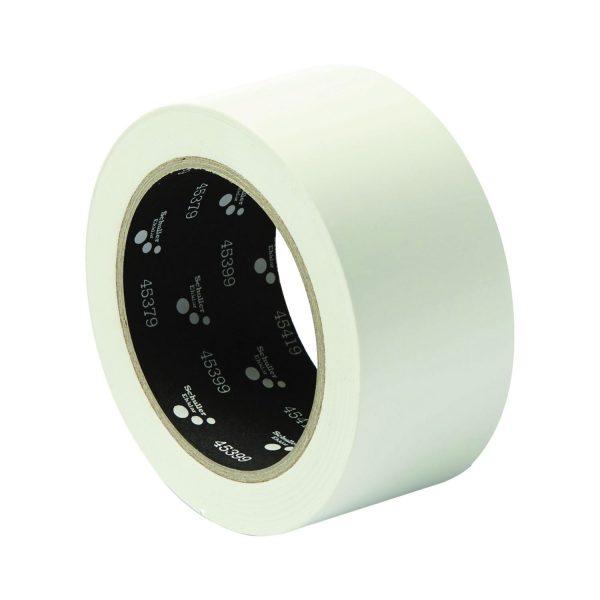 SCHULLER ljepljiva traka za građevinu MASK G PVC bijela 50 mm x 33 m