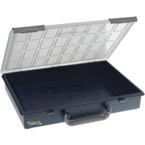 RAACO kofer za vijke Assorter 55 4x8-0 prazan 338 x 261 x 57 mm