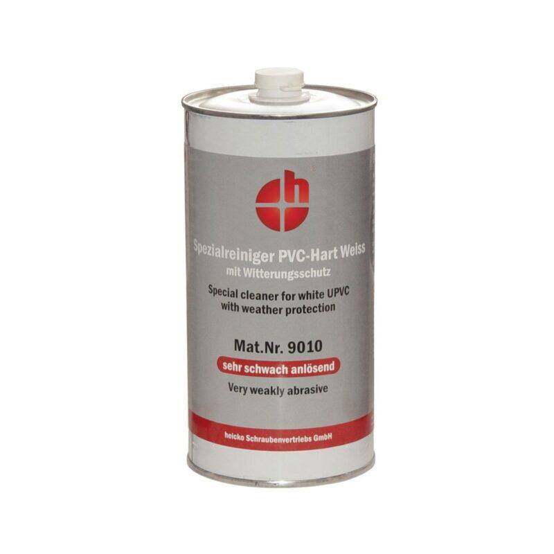 Heicko specijalni čistač za PVC, slabo otapajuće, 1L,bezbojno,prozirno