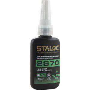STALOC 2S70 brtvena masa za vijke visoka čvrstoća 50 ml