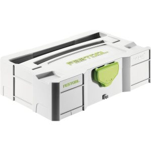 FESTOOL kofer za alat Systainer Mini T-LOC 265x171x71 mm