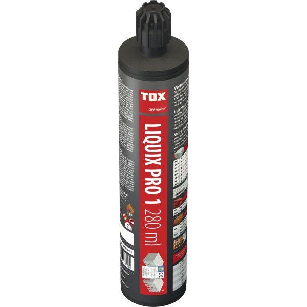 TOX mort za spajanje Liquix Pro 1 280 ml