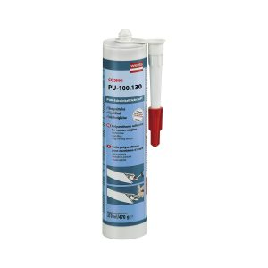 COSMO PU-100.130 1-K-PUR- ljepilo za kutove 310 ml, bijelo