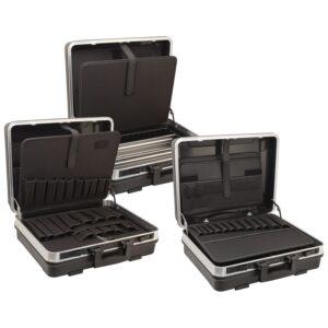 SOLIDO Kofer za alat 495 x 415 x 195 mm
