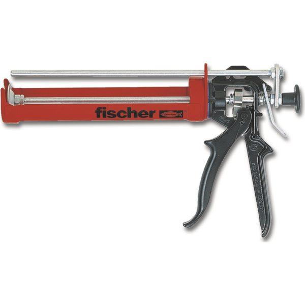 FISCHER pištolj FIS AM za injekcijske kartuše do 390 ml