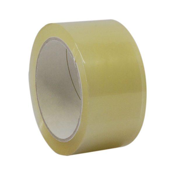 Ljepljiva traka polipropilen 28µ x 50mm x 66m prozirna