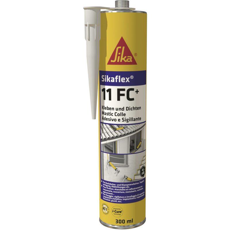Sikaflex-11FC+ 300 ml, crno