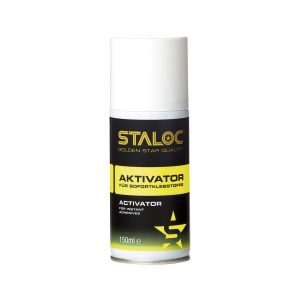 STALOC Aktivator za trenutna ljepila 150 ml