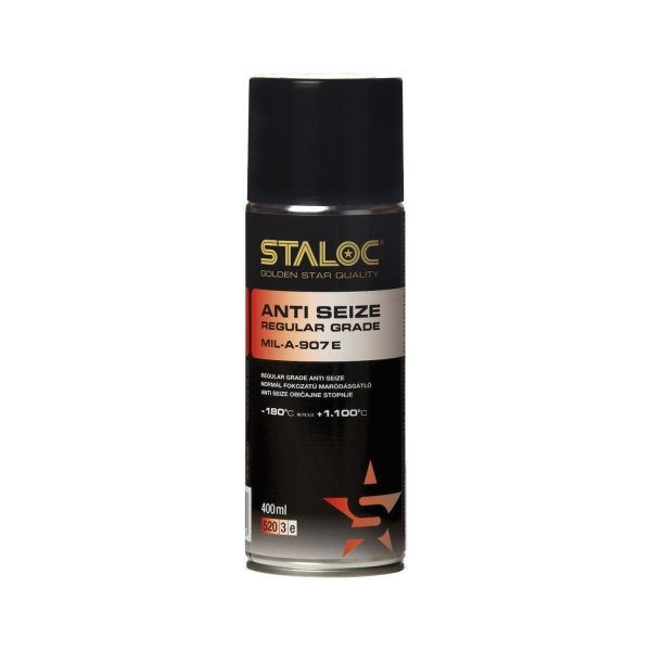 STALOC Regular Grade Anti Seize 400 ml