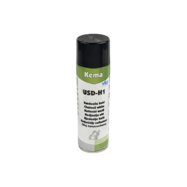 KEMA ulje za lanac USD-H1, bijelo 500 ml
