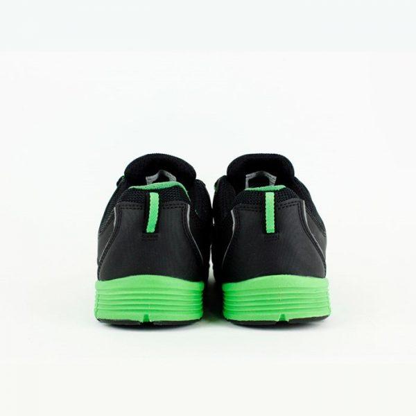 Zaštitna   cipela niska MOVE S3 zelena
