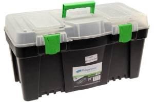 MAMMOOTH Kutija za alat, 49,7X32X28,5 cm
