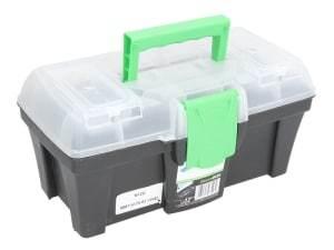 Kutija za alat- univerzalna, dva organizatora