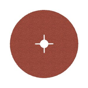 3M fiber disk Cubitron 982C ø 125 x 22 mm granulacija 36 za brušenje metala