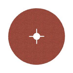 3M fiber disk Cubitron 982C ø 125 x 22 mm granulacija 80 za brušenje metala