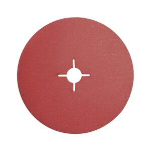 3M fiber disk Cubitron 987C ø 125 x 22 mm granulacija 80 za brušenje metala