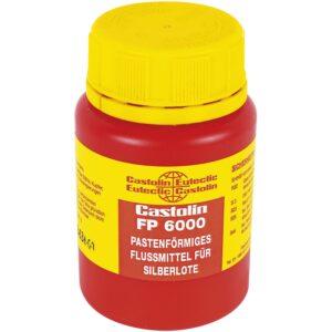 CASTOLIN Tečna pasta za lemljenje AgFlux 6000 FP, sadržaj 200 g