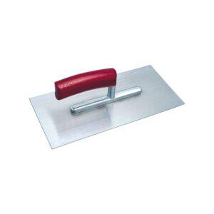KAUFMANN ravnalica nehrđajući čelik 280 x 130 mm