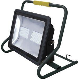 SHADA LED građevinski reflektor Work s postoljem 150 W 10200 u IP65