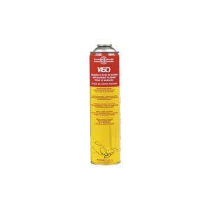 CASTOLIN plinska kartuša za lemilicu 1450 sadržaj 380 ml