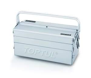TOPTUL Kutija za alat, 35X22X47 cm