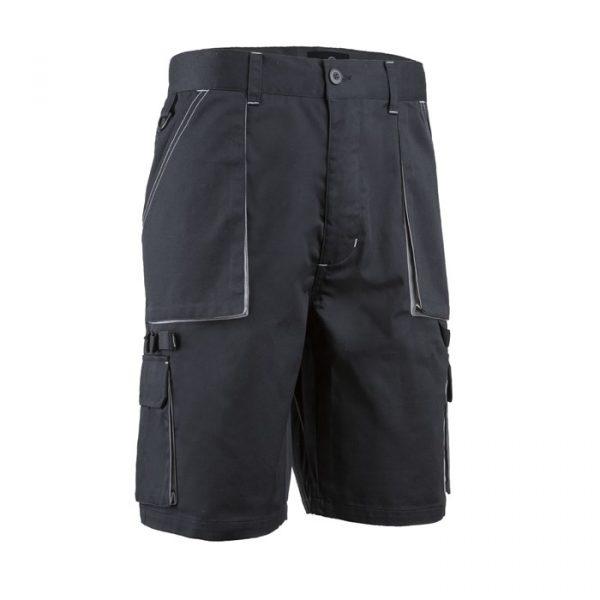 Radne kratke hlače NAVY plavo/sive