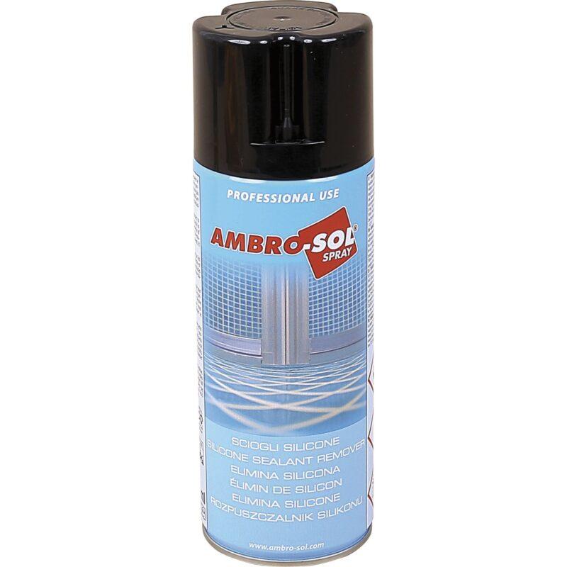 AMBRO-SOL odstranjivač silikona sprej 500 ml