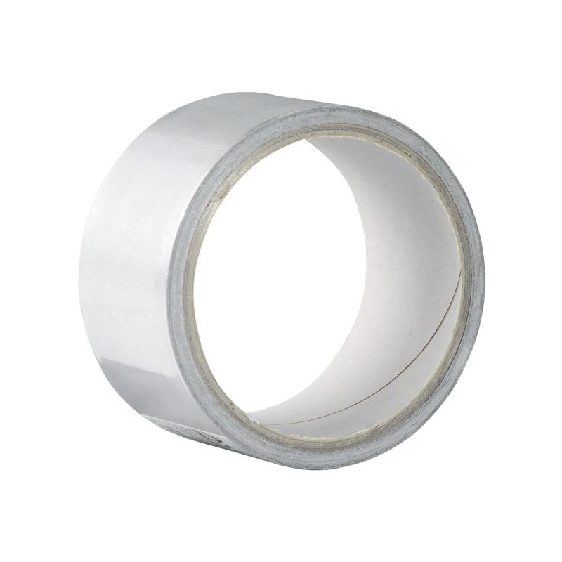 Aluminijska ljepljiva traka Profi, 50 mm x 50 m