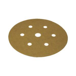 Brusna ploča s čičak-prihvatom STARCKE, tip 514 F615, promjer 150mm, (50 kom.)