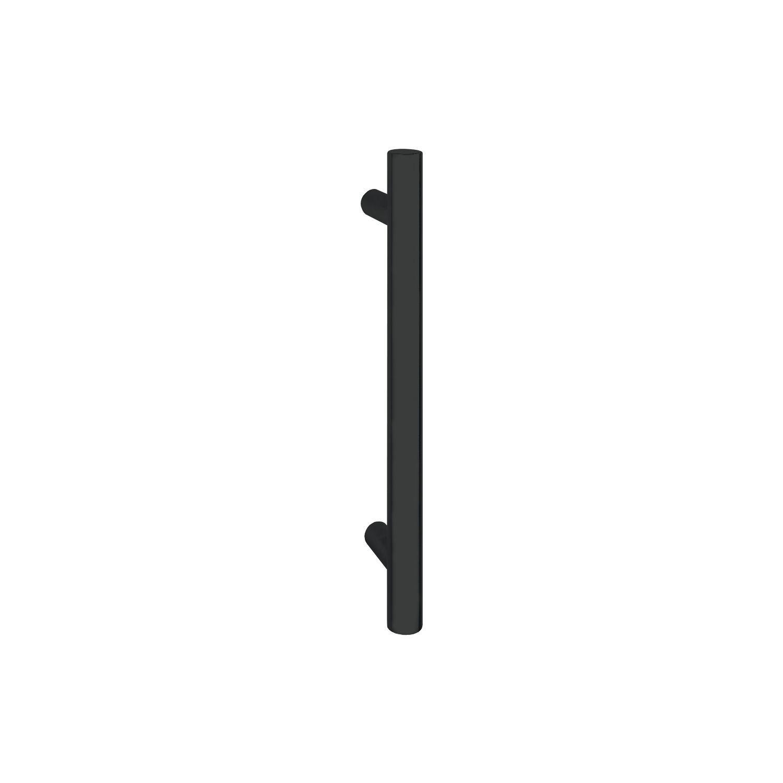 MARCHESI rukohvat 4800 - ravni, 600mm, razm. rupa 400mm, ø 30mm, nehr.čelik mat